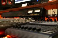 MONCTON PROFESSIONAL RECORDING STUDIO!!
