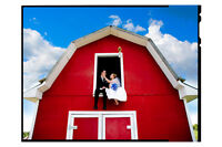 Professional wedding Photography by H.O.M .Photo Inc.