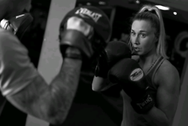 Personal Trainer + Boxing/Kickboxing coach