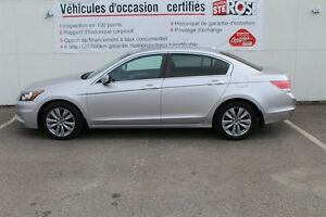 Honda Accord Sedan 4dr I4 Auto EX 2011
