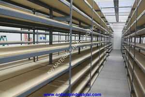 CANTILEVER RACKS, SHELVING, PALLET RACKING & STORAGE SOLUTIONS London Ontario image 6