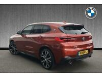 2018 BMW X2 X2 sDrive20i M Sport Auto Hatchback Petrol Automatic