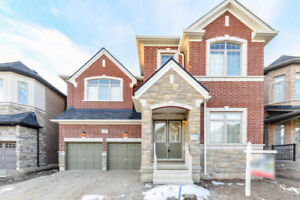 Brand new, 5Bdr, detached house in Milton