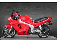 2003 03 TRIUMPH SPRINT ST 1050 1050CC 0% DEPOSIT FINANCE AVAILABLE