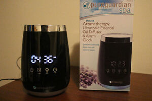 Pure Guardian Essential Oil Diffuser