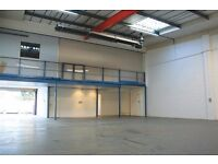 WORKSHOP UNIT TO LET WANTED !!!!
