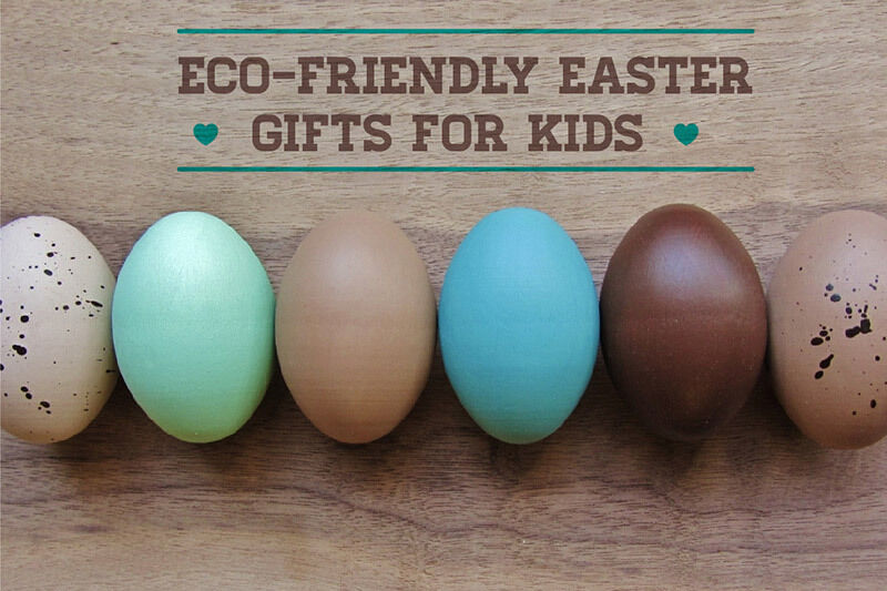 Eco friendly easter gifts for kids ebay negle Image collections