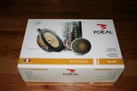 Focal 100 KRS Super High Quality High end Car Speaker BNIB