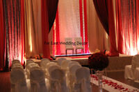 Mississauga Wedding Decorator, Indian Wedding Decor, South Asian