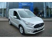 2019 Ford Transit Connect 200 Limited L1 SWB 1.5 EcoBlue 120ps, DUAL PASSENGER S