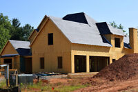 MOLD PROTECTION FOR YOUR NEW HOME , A FIRST IN CANADA.
