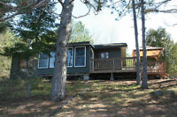 Cottage for rent Toote Lake (Pontiac)