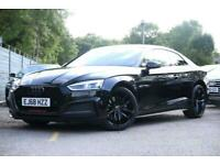 2018 Audi S5 3.0 TFSI V6 Tiptronic quattro (s/s) 2dr Coupe Petrol Automatic
