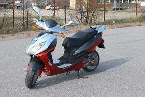 Scooter Pertutti