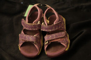 6 pairs size 9 kids shoes boots and sandals