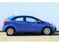 2015 Kia Rio 1.25 2 5dr Hatchback Hatchback Petrol Manual