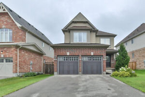 Beautifully Maintained Newer North End Home For Rent
