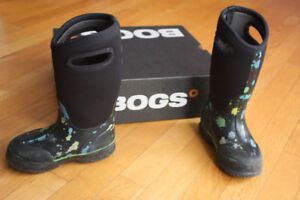 Bottes hiver Bogs Taille US 11 (euro 27)