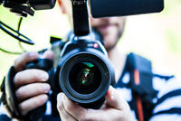 Professional Videography & Video Editing Services