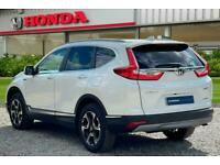 2020 Honda CR-V 2.0 h i-MMD SR eCVT 4WD (s/s) 5dr Auto Estate Petrol/Electric Hy