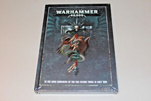 Warhammer 40k - 8th Edition Core Rulebook - games Workshop