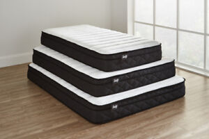 Queen FOAM Mattress