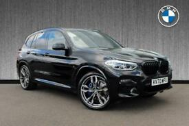 image for 2021 BMW X3 X3 M40i Auto Estate Petrol Automatic