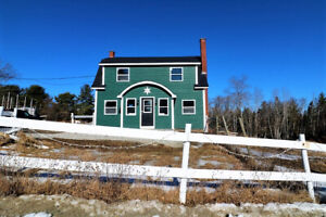 23 Grant Lake Road, Chester Grant - 2.6 Acres ONLY $199,900