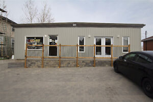 Commercial Building For Sale - Coniston