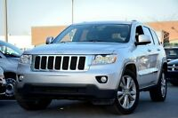 2011 Jeep Grand Cherokee 70th NAV CUIR TOIT