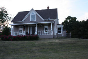 Beautiful Century Home in the Heart of Eagle Watch Country