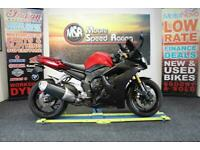 2007 Yamaha FZ1S Fazer 1000 FSH, Good Condition, Extras, Low Mileage