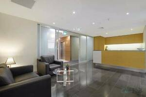 Parramatta -  private office with large windows for up to 6people Parramatta Parramatta Area Preview