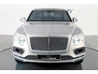 Bentley Bentayga 6.0 W12 4X4 Auto 2017MY