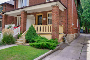 3 Bedroom Home For Rent At Bayview  and Eglinton