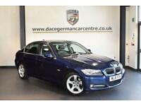 2011 61 BMW 3 SERIES 2.0 318I EXCLUSIVE EDITION 4DR 141 BHP