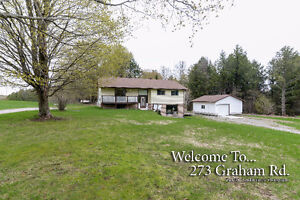 House for sale, 273 Graham Road Madoc!