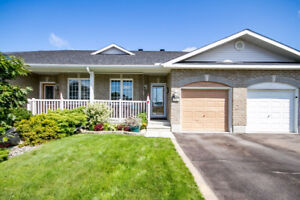 Attractive Executive Townhome