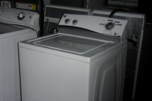 I  have a washer  ( Kenmore )