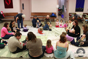 Free music class for infants, babies and children Peterborough Peterborough Area image 1