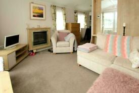 Willerby Winchester 2018 static caravan. Private sale nr Dover, Kent