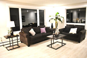 FULLY FURNISHED SHORT TERM RENTAL, W/ WATERVIEW IN CLAYTON PARK