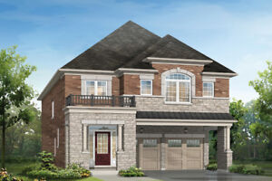 Assignment Sale Brand New 2Car Garage 4Bed 4Bath New Seaton