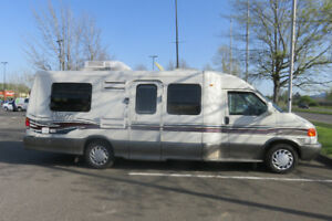 Rialta Winnebago Small RV for lots of fun!