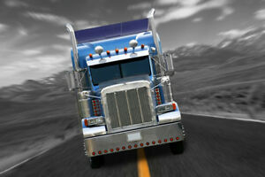 Earn up to $1500/week - AZ Truck Drivers Needed