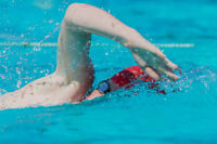 SWIMMING LESSON - SWIMMING LEARNING