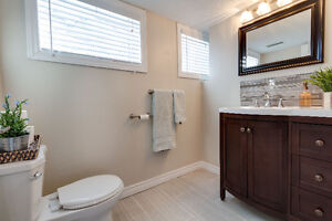 Fully Renovated In Brantford's North End! Cambridge Kitchener Area image 3