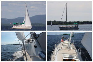 Fully Equipped Chrysler 26 Sailboat in Excellent Condition!