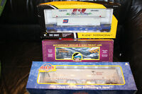 LIONEL AND MTH O GAUGE TRAINS AND ACCSESORIES