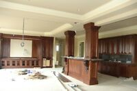 Contracting and Renovation Services - Residential and Commercial